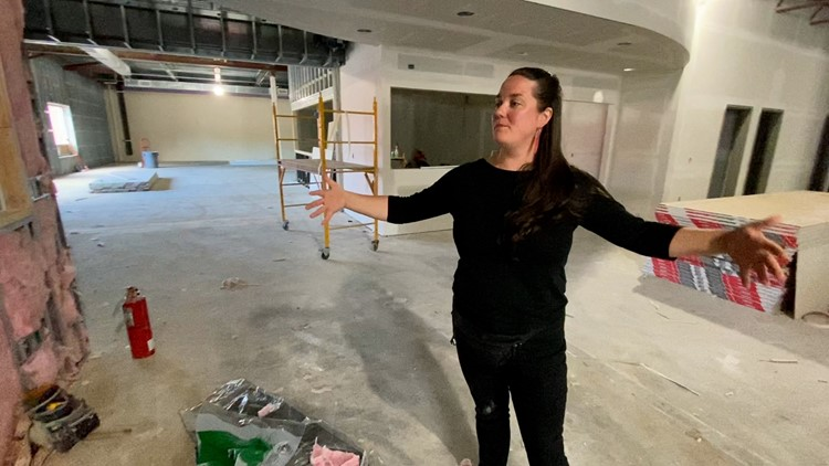'Inside look' at new Food Club, the first of its kind along the lakeshore