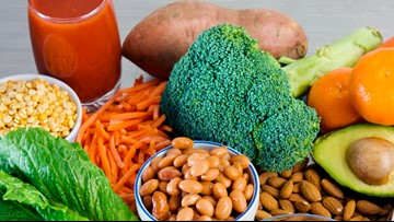 On the Menu: Folate the Protective Micronutrient