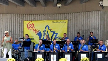 GRandJazzFest hosts 8th annual celebration this weekend