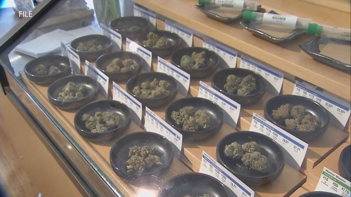 Grand Rapids City Commission Approves Marijuana Ordinance