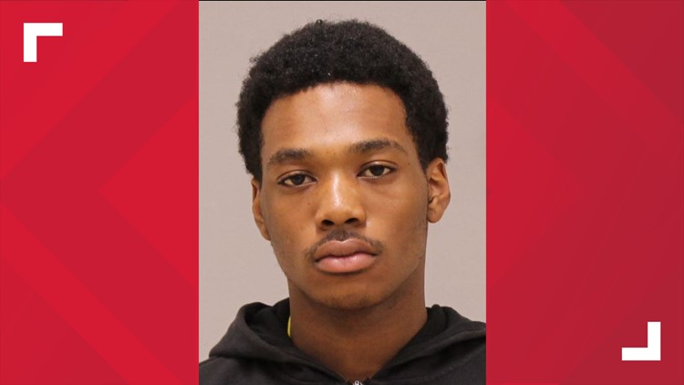 Third suspect charged in T-Mobile armed robbery