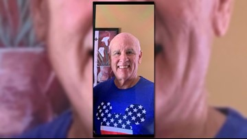 Police looking for missing man from Kalamazoo
