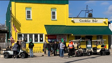 Conklin's St. Patrick's Day tradition lost due to coronavirus
