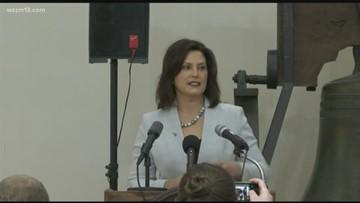 Gov. Whitmer cuts off legal aid in Flint water probe