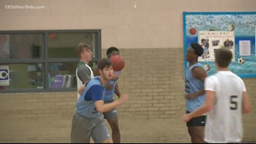 'Night Court' summer basketball tournament held for second year