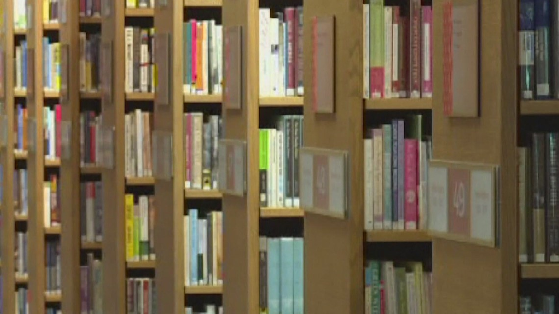 Free book program hopes to prepare kids for kindergarten