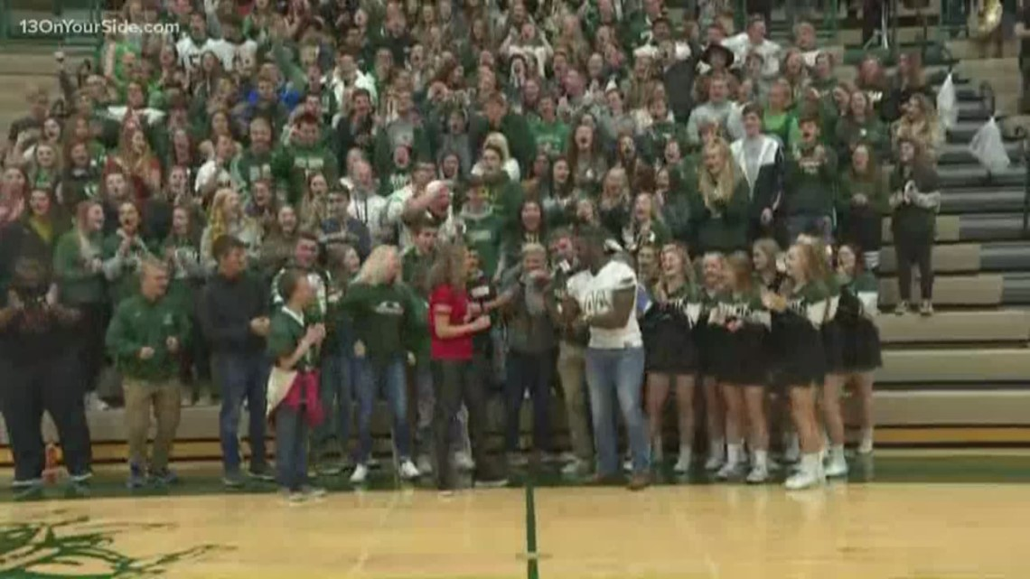 Sunrise Sidelines 2019: Ending the season with Coopersville