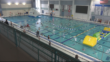 Voters approve funding to expand Holland Community Aquatic Center