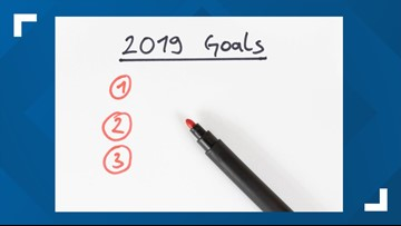 July offers chance to make mid-year resolutions