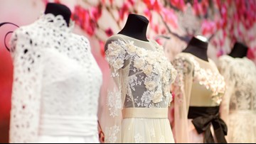 11th annual Winter Bridal Show of West Michigan happening Saturday