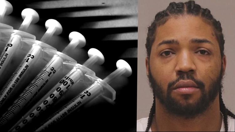 Drug dealer 'preying on people's addictions' sentenced for deadly overdose