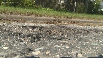Lowell voters asked to consider income tax to fund road repairs
