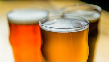 Cheers! Muskegon's Lakeshore Museum Center celebrates brewing in our state