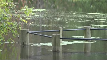 Ottawa County may sue over river dredging