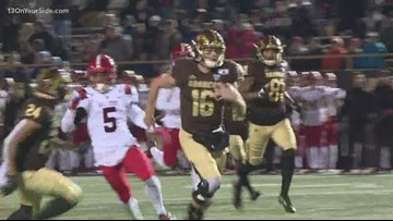 Western Michigan to play Western Kentucky in First Responders Bowl