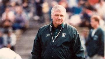 Former MSU football coach and Board of Trustee George Perles dies at 85