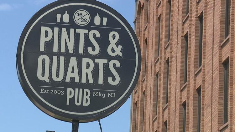 Pints & Quarts temporarily closing due to staffing shortage
