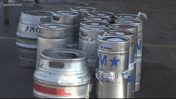 Michigan's Winter Beer Festival kicks off