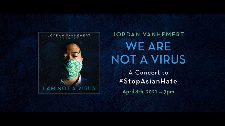 Hope College Asst. Professor is raising thousands to #StopAsianHate