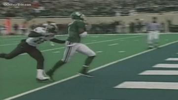 Former Spartan, NFL receiver Charles Rogers dies at age 38