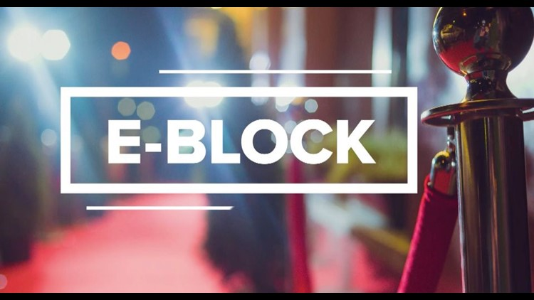 The Original E-Block With Kirk Montgomery: Today's top entertainment headlines