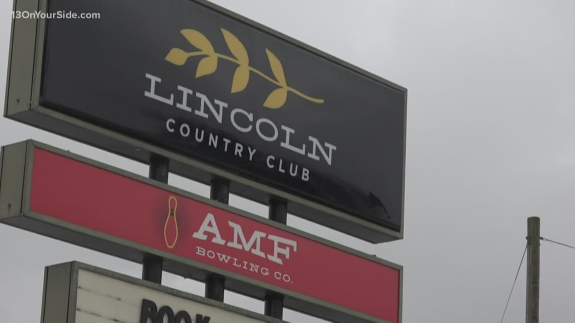 New development proposed for Lincoln Country Club site
