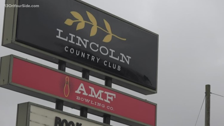 Walker City Commission approves proposal for former Lincoln Country Club