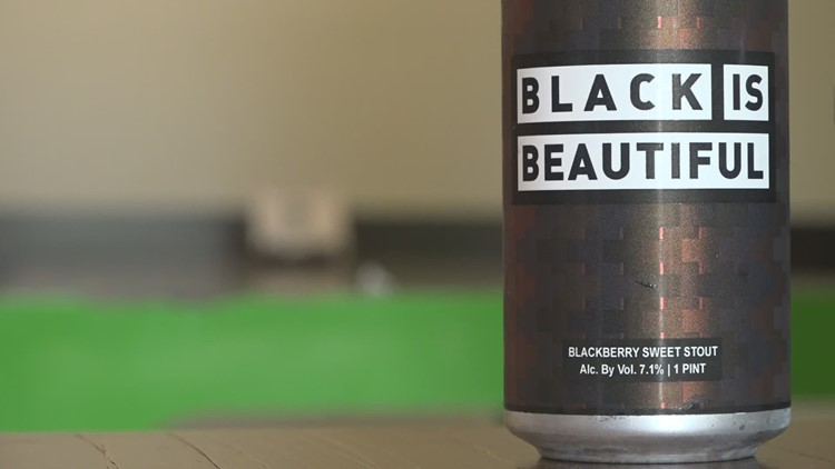 West Michigan breweries join 'Black is Beautiful' social justice effort