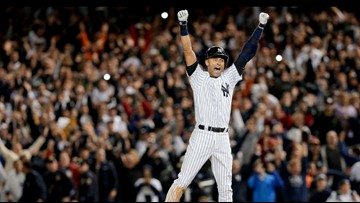 When it comes to unanimous Hall of Fame picks, Jeter could be No. 2.