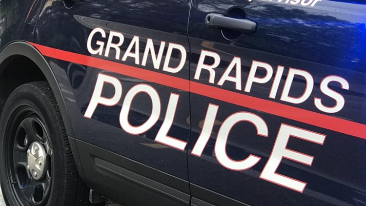 GRPD investigating overnight homicide in downtown Grand Rapids