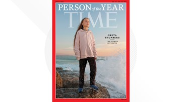 The Chat: TIME names Greta Thunberg as Person of the Year 2019