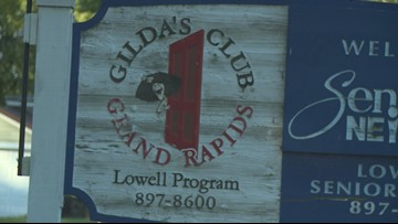 Lowell program for Gilda's Club celebrates 10 years of service
