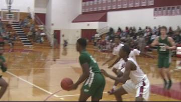 High school boy's basketball: Reeths-Puffer vs. Muskegon