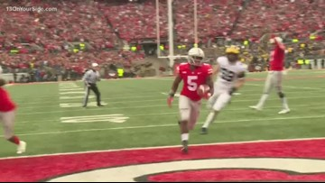 Michigan hopes to break the losing streak against Ohio State