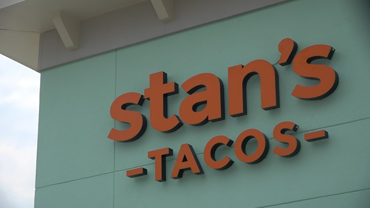 Tacos on the lakeshore: Stan's Tacos to open 3 new locations, including Grand Haven