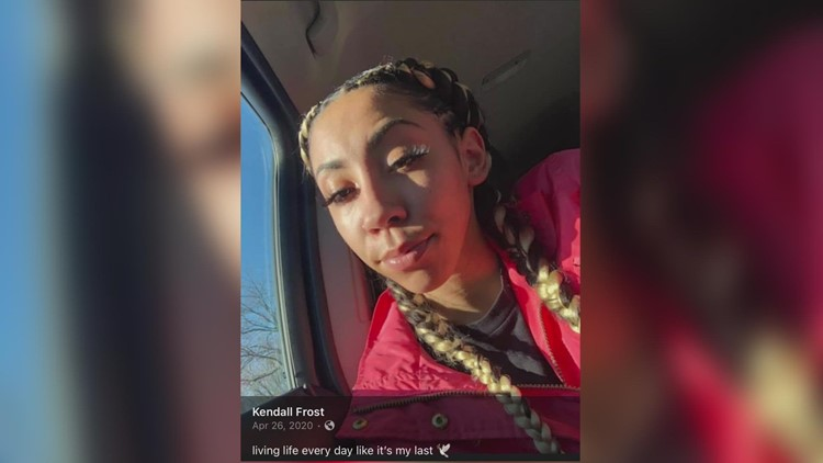 Tuesday night shooting victim identified as 20-year-old Grand Rapids woman