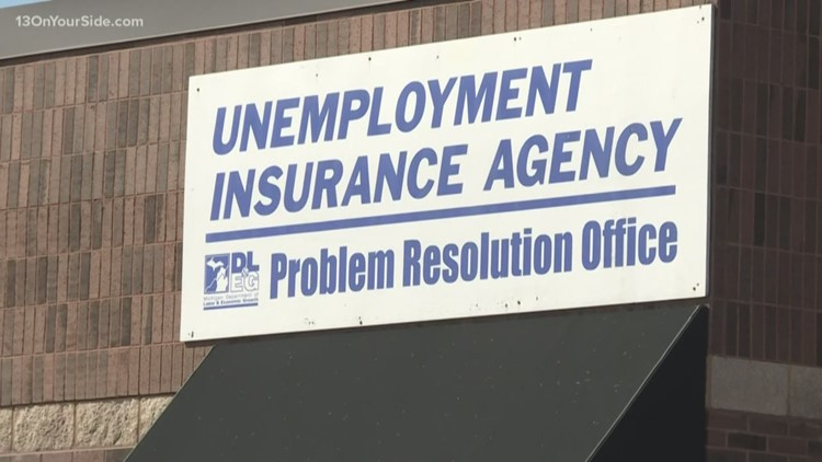 State Develops New Schedule For Unemployment Filing Amid Covid 19 Wzzm13 Com