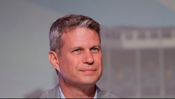 Huizenga, 16 Republicans ask Trump to reconsider 'record-low' refugee limit