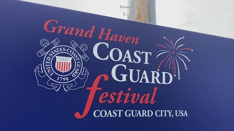 Coast Guard Festival announces new app to help visitor experience