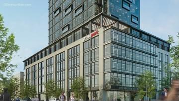 Insurance company bringing 400 jobs to Grand Rapids