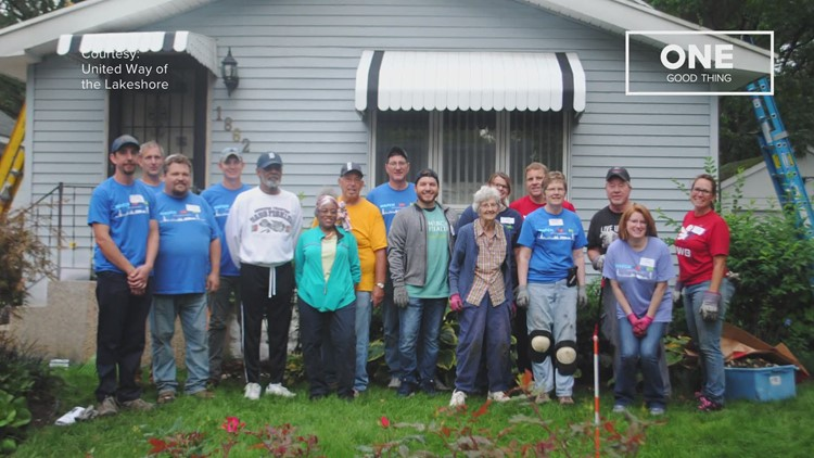 One Good Thing: Day of Caring nominations now open