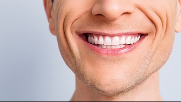 Brighten your smile with Power Swabs