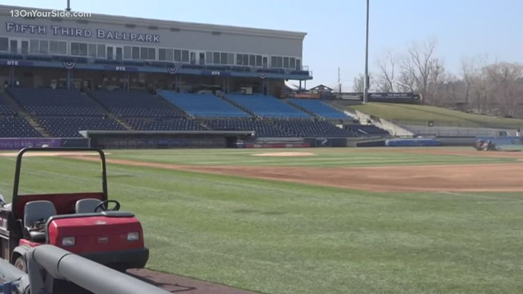 West Michigan Whitecaps will not be playing in 2020