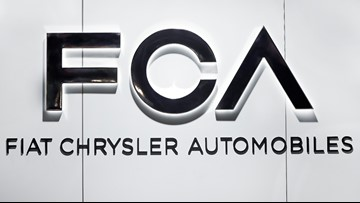 $4.5B Fiat Chrysler plan to add 6,500 jobs in Detroit area