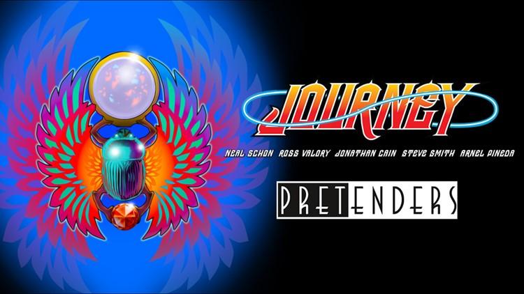 'Journey' To Perform At Van Andel Arena In July 2020