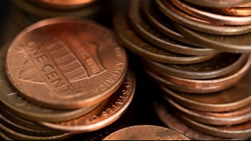 Financial Friday: A penny saved is a penny earning interest