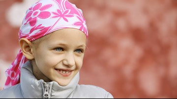 Helen DeVos Children's Hospital uses a team approach to treating childhood cancer