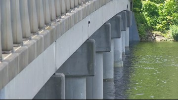 'Not much was different': City leaders to review second Smith's Bridge inspection