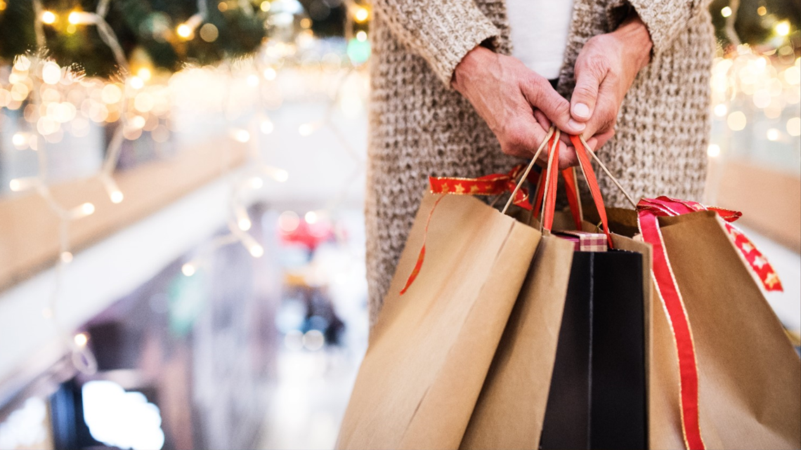 Don't let 'festive stress' ruin your holidays
