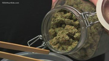 Concern among Cannabis advocates after Grand Rapids proposal